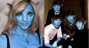 avatar beatles lady gaga