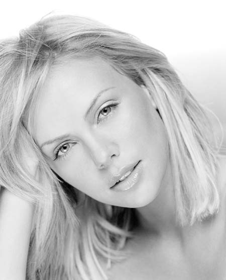 Charlize Theron 14