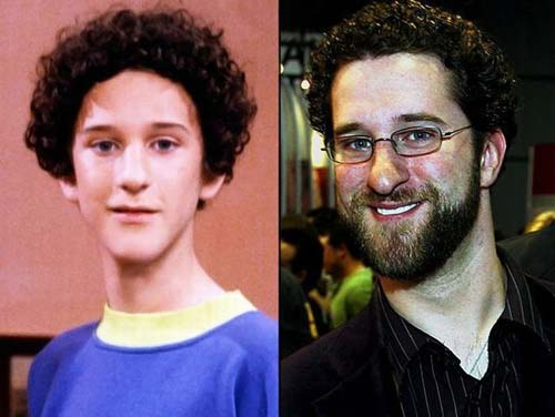Dustin Diamond foto