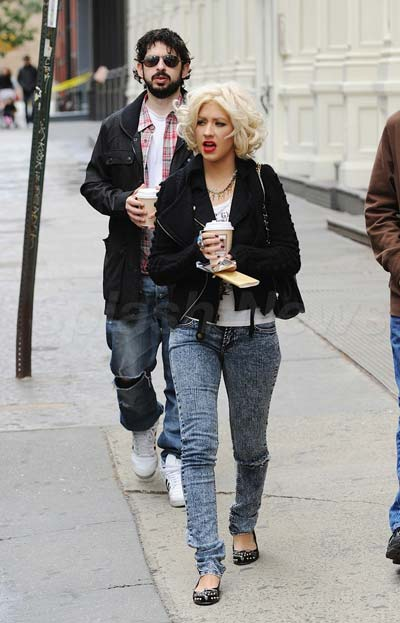 Fotos Christina Aguilera 05