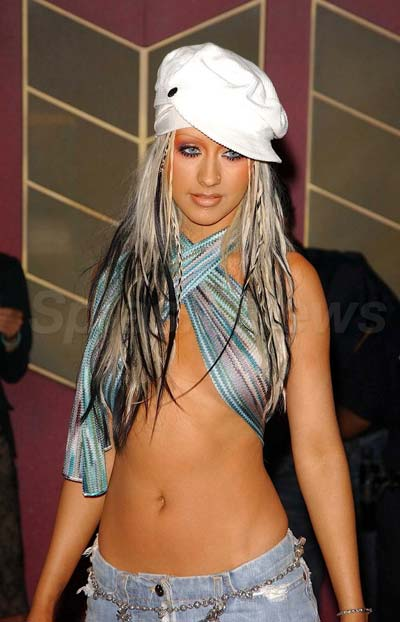 Fotos Christina Aguilera 09