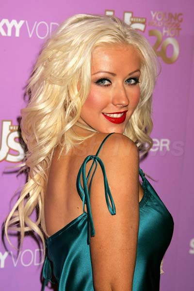 Fotos Christina Aguilera 11