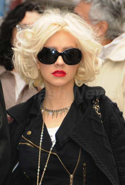 Fotos Christina Aguilera 18