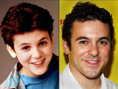 Fred Savage foto