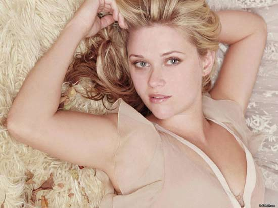 Reese Witherspoon maquillaje 12