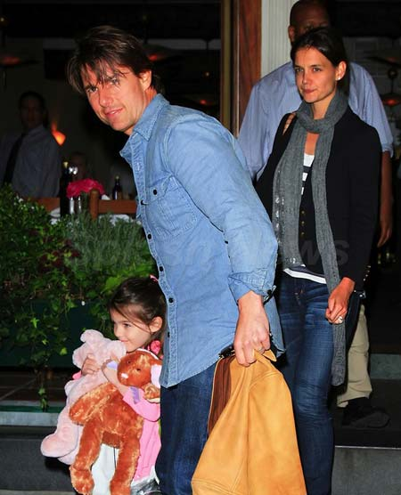 Tom cruise familia 8