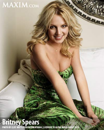 britney spears interior 10