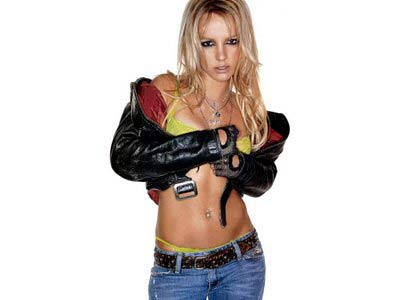britney spears interior 12
