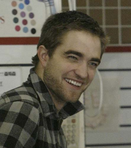 Fotos Robert Pattinson 08