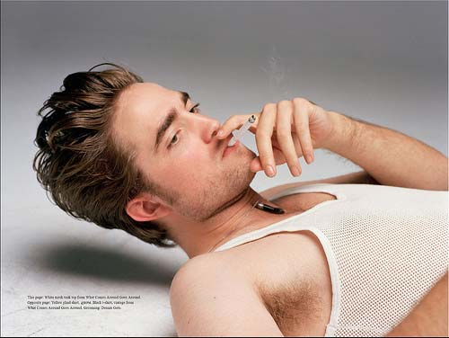 Fotos Robert Pattinson 12