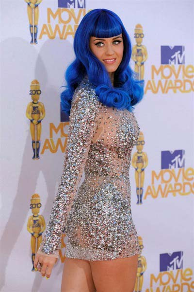 MTV katy perry 2