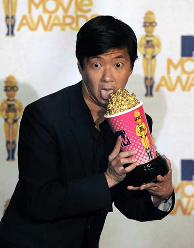 MTV ken jeong best