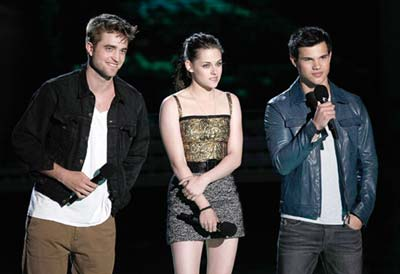 MTV twilight