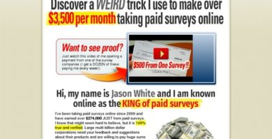 Take Surveys For Cash – #1 Paid Survey Site On CB