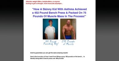 Muscle, Strength & Health Best Selling Offers