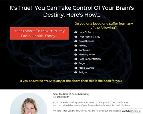 A Beginners Guide To Brain Health