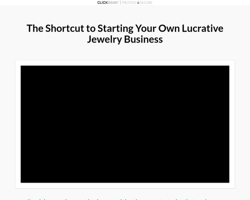How To Become A Jeweler – Latest, Unique E-commerce Guide