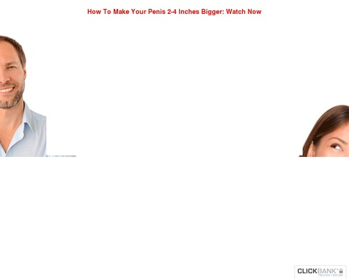 Penis Enlargement Remedy – Our Tailor-made Questionnaire Makes Us #1!