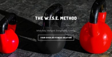 Women And Men Over 50 Need This Product! – The W.i.s.e. Method