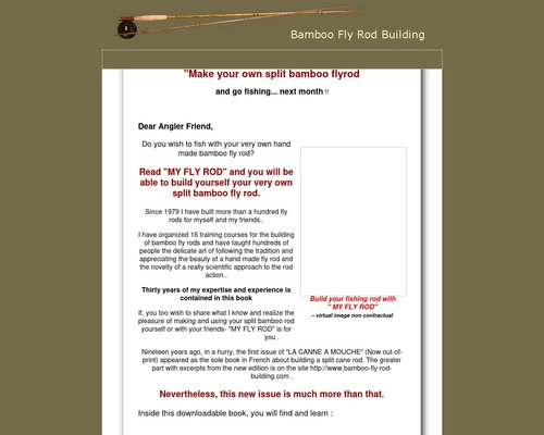 How To Make A Bamboo Fly Fishing Rod – Complete Guide