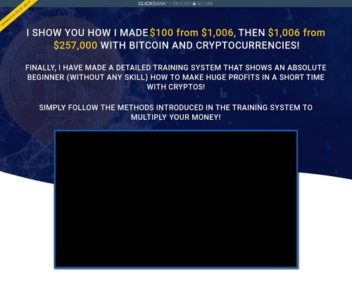 Crypto Ultimatum – Simply Follow The Methods And Multiply Your Money!