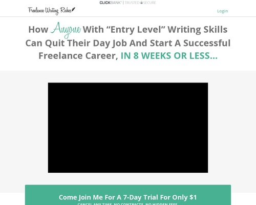 The Freelance Profit Academy Membership For Freelance Writers