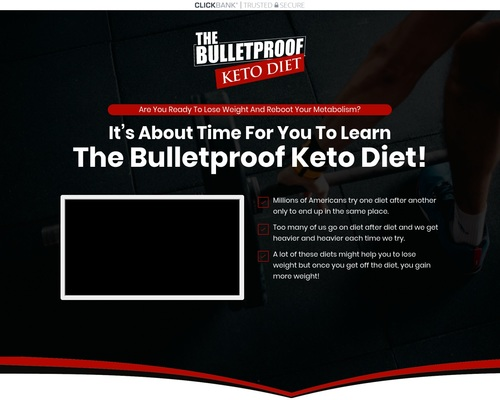 Hot New Weight Loss Ketogenic Diet Pays Huge Commissions.