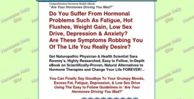 Are Your Hormones Driving You Mad?