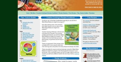 Lose Weight – 6 Week Body Makeover