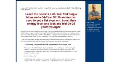 Fit Over 40: Fitness For Women