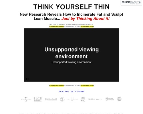 Max Mind Lean Body – The Over 40 Solution | Hot New Offer 2019