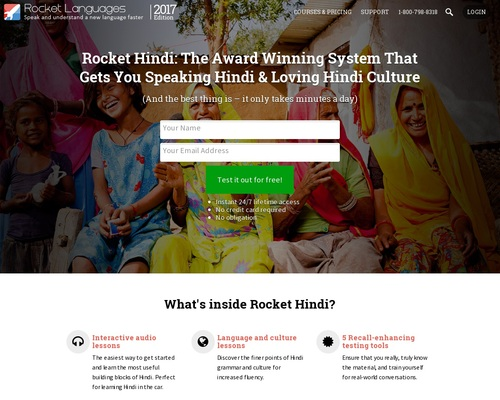 Rocket Hindi: Earn Top Dollar Selling A Top Product That People Love!