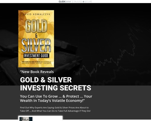 The Ultimate Guide Gold And Silver Investing