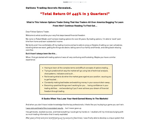 The Trading Code On Earnings – With 8 Simple Rules