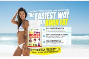 Healthygen – Top Selling Ketopower Boost Supplements