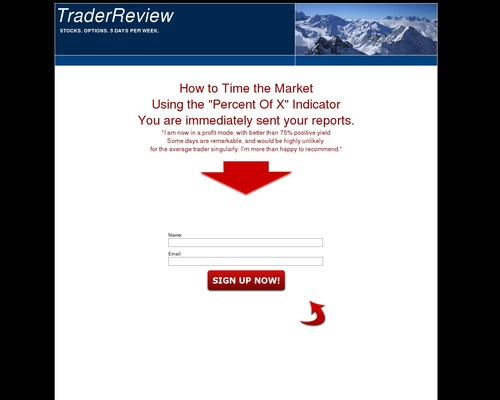 Trader Review Secret Charting Revealed Stocks And Options