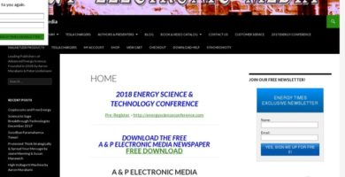 50+ High Converting Green Energy Book & Video Packages