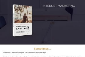 Internet Marketing Fastlane