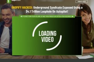 Shopifortunes – Shopify Overnight Millionaire Masterclass Huge Epcs!